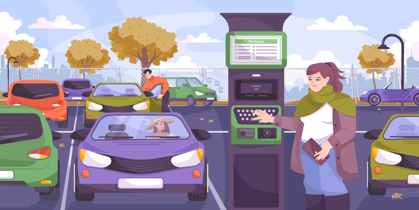Automated Fare Collection Solution